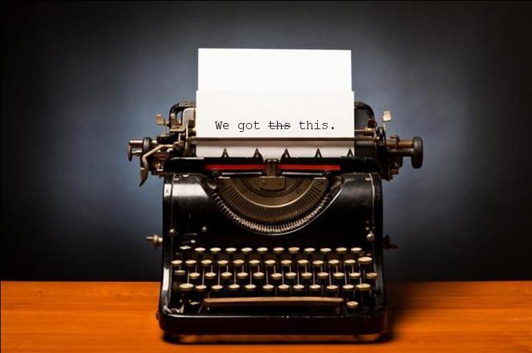 Starting a business? Develop a writing habit